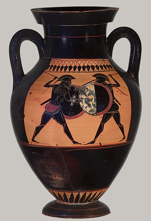 Greek Vases Art Prep